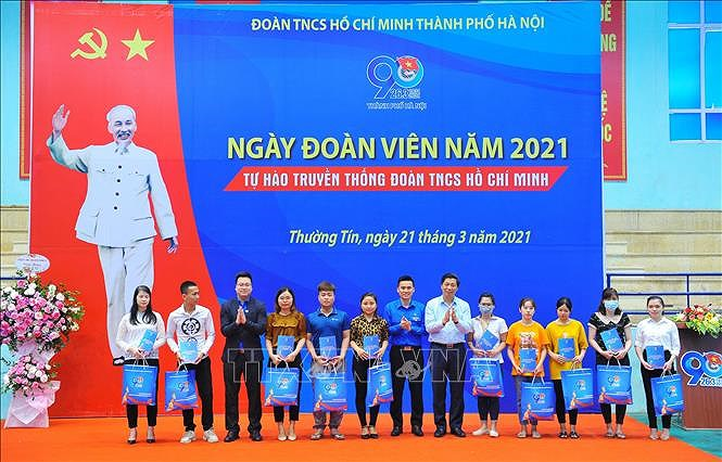 Numerous activities in response to Youth Month hinh anh 1
