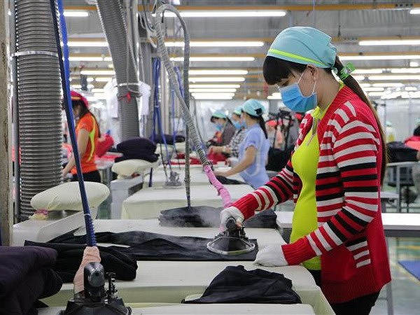 European firms optimistic about Vietnam's business climate hinh anh 1