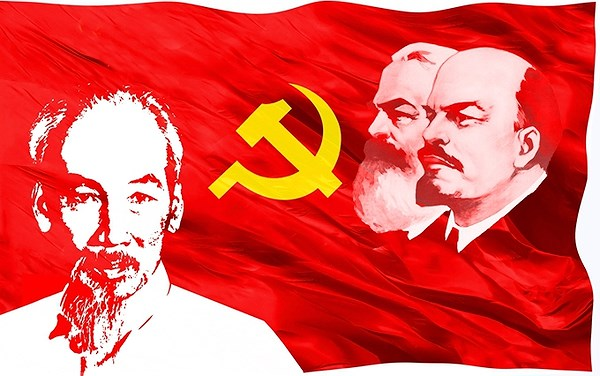 National Olympiad on Marxism-Leninism, Ho Chi Minh's Thought launched hinh anh 1