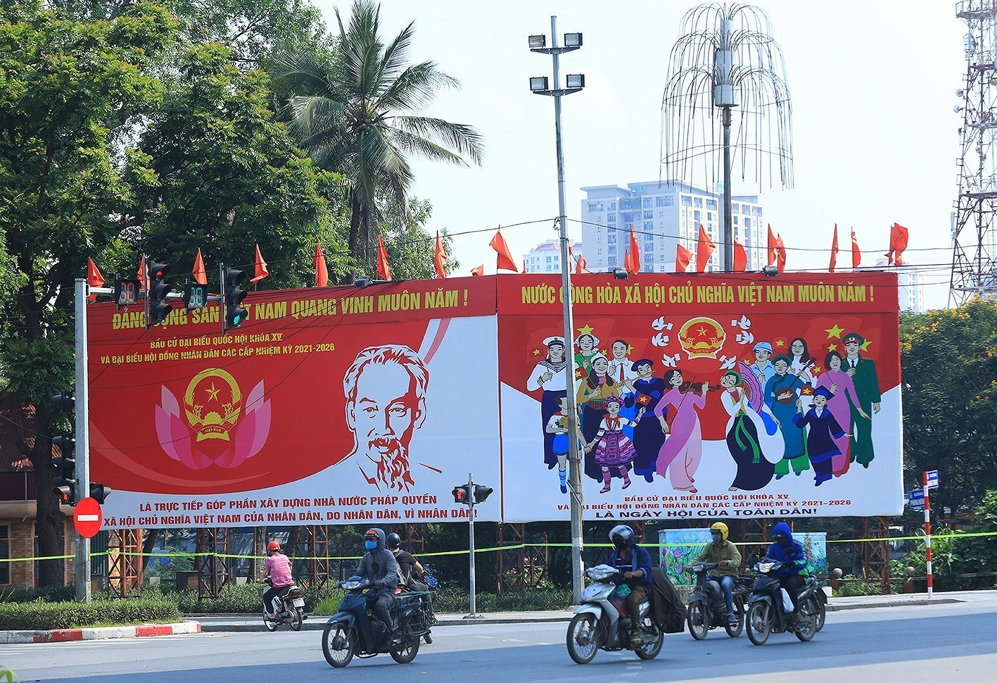 Elections offer opportunity for Vietnamese to raise voices over key matters: Australian expert hinh anh 2