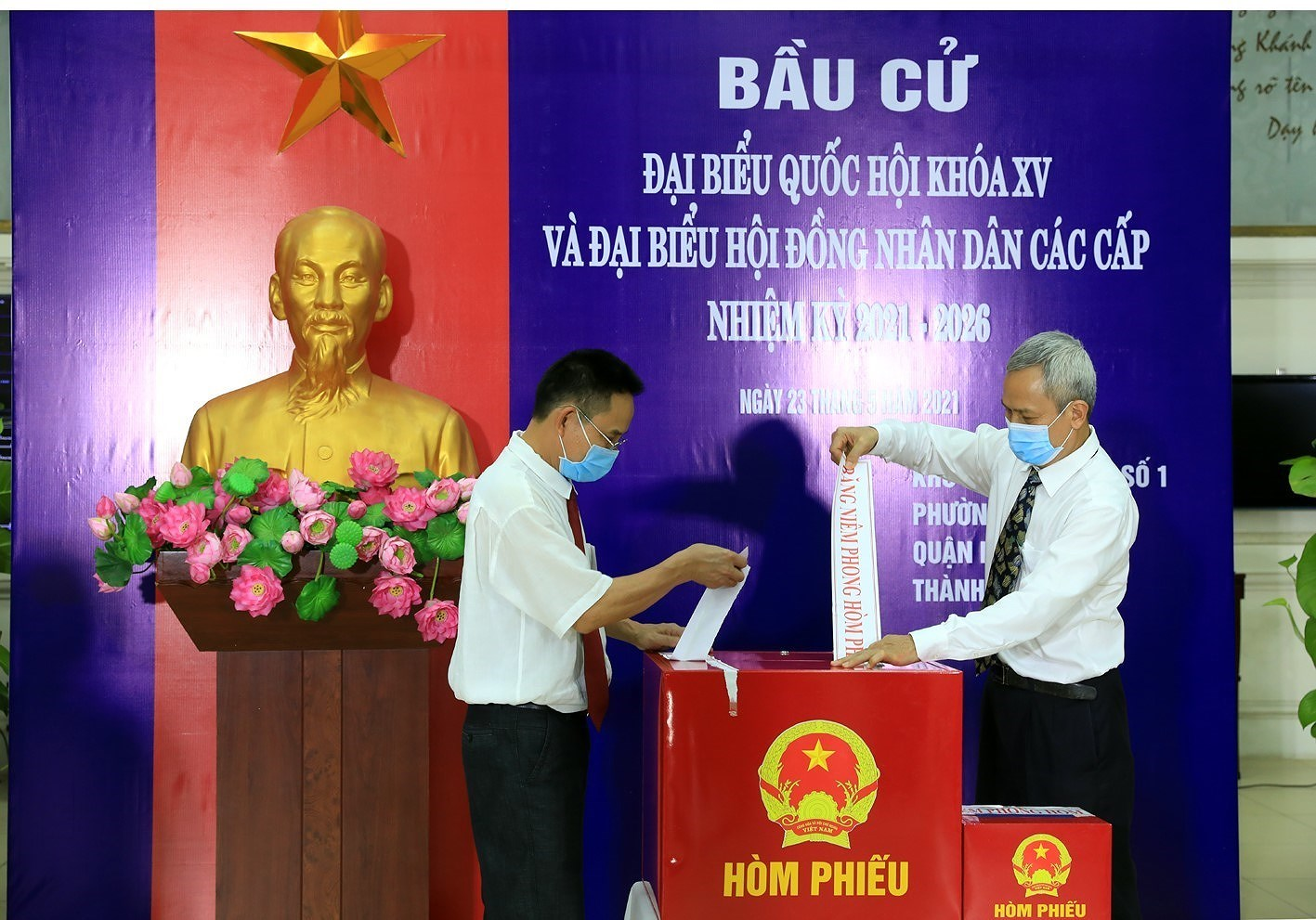 Vietnam bright spot in NA deputy composition diversity: expert hinh anh 2