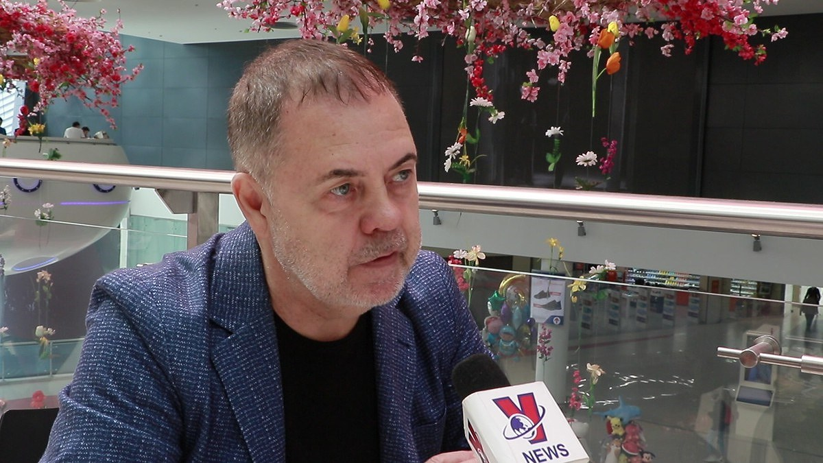 Socialism opens right path for Vietnam's development: Russian scholar hinh anh 2