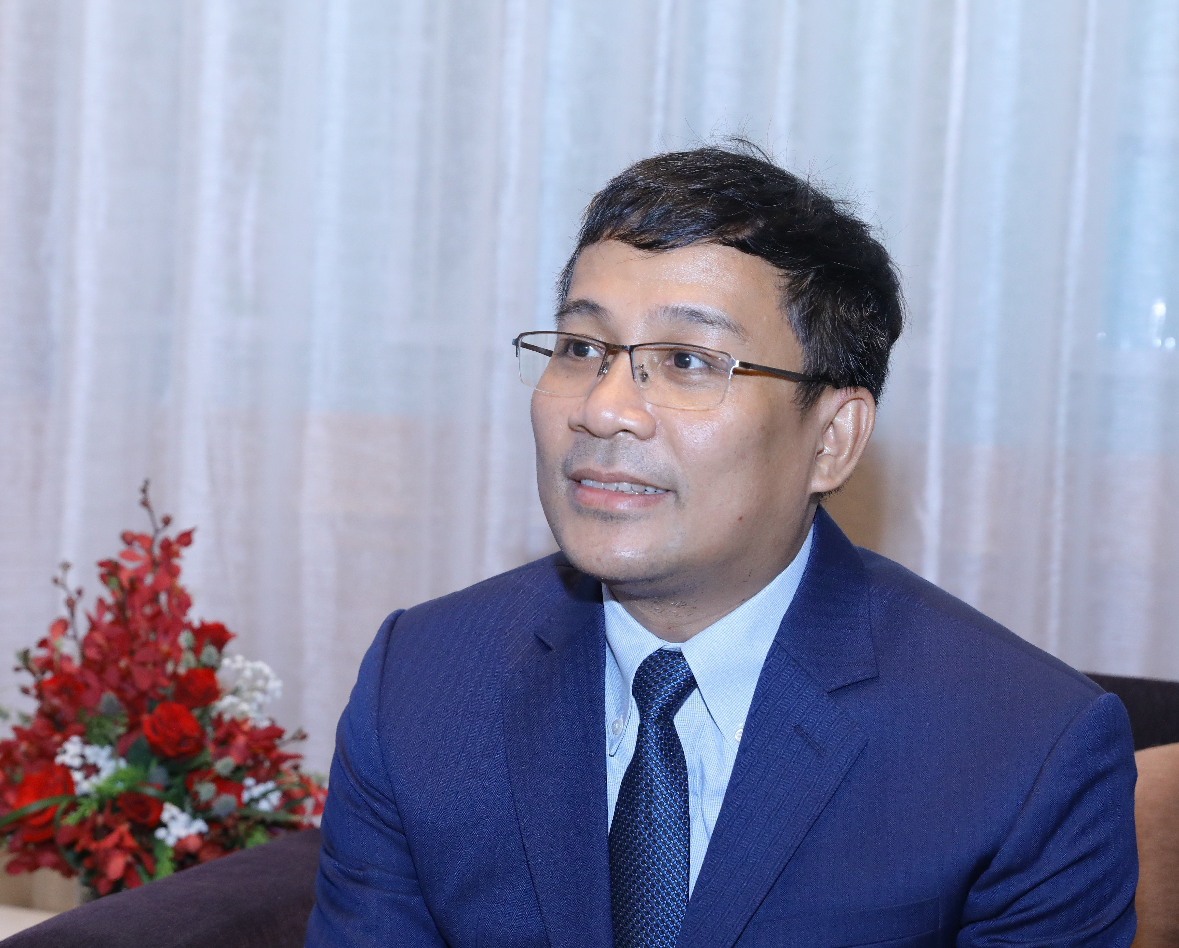 Asia - Europe cooperation to be increasingly important: official hinh anh 2