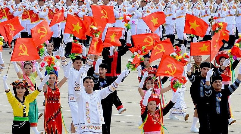 Chinese journalist: CPV chief's article reflects strategic vision about revolutionary cause in Vietnam hinh anh 2
