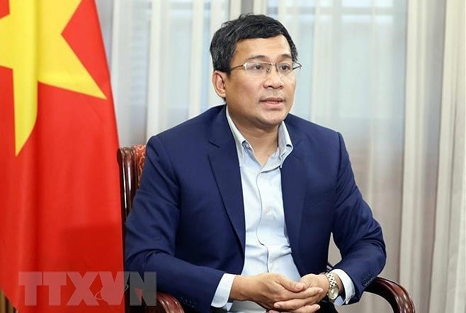 President's attendance at APEC leaders' meeting holds great significance: official hinh anh 2