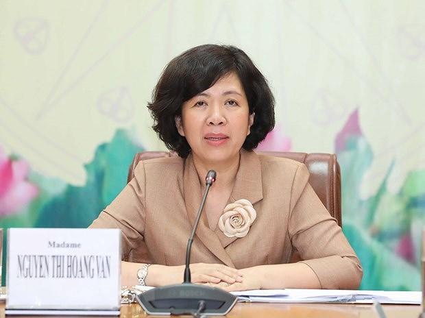 Outcomes of 13th National Party Congress informed to Germany's SPD hinh anh 1