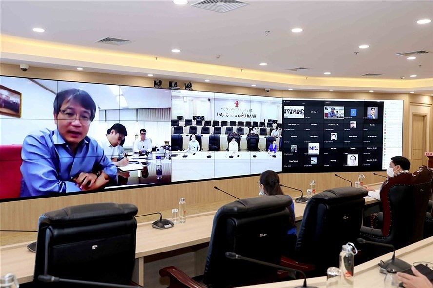 Vietnam Innovation Network in RoK to be launched hinh anh 1