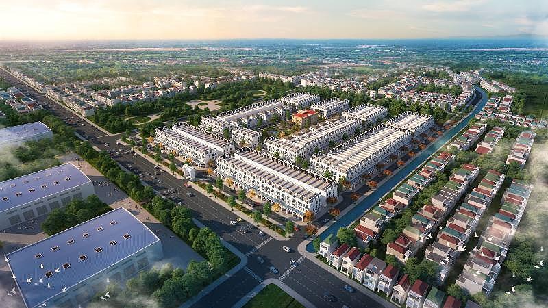 Investment projects create development momentum for Thai Binh hinh anh 1