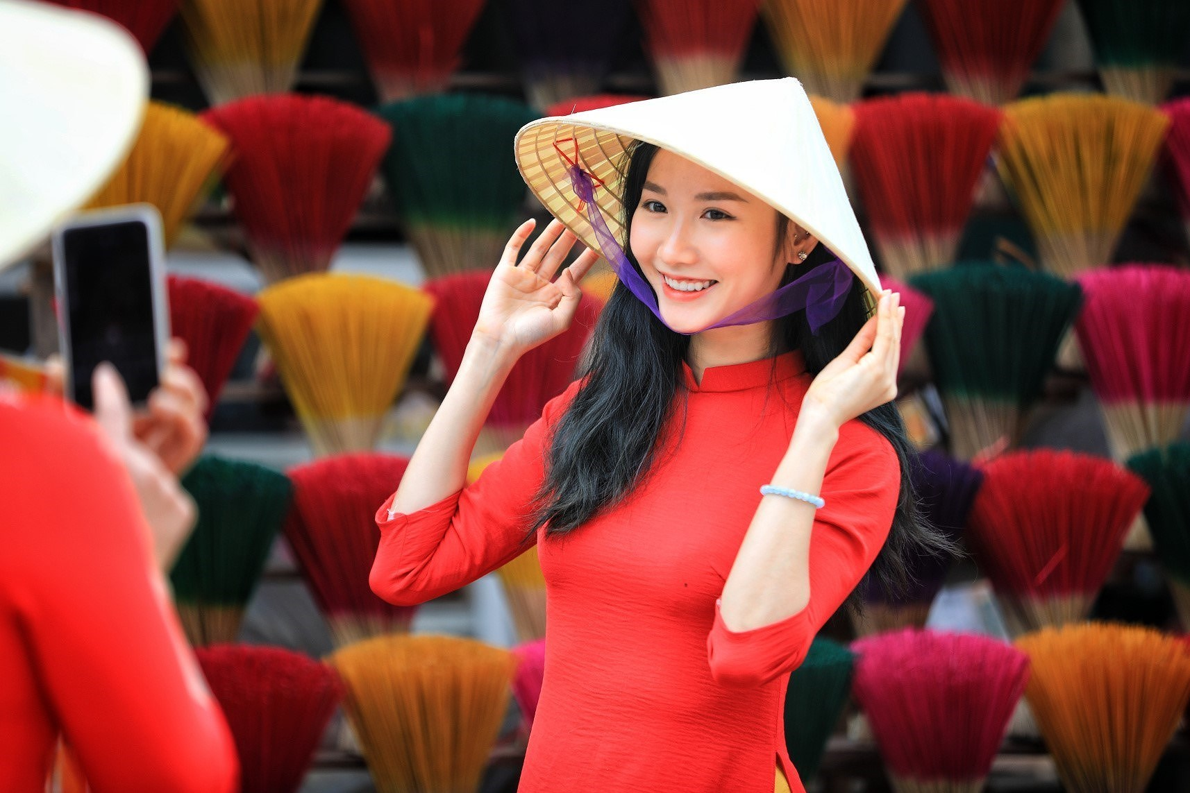 Thuy Xuan incense making village – quintessence of Vietnam hinh anh 3