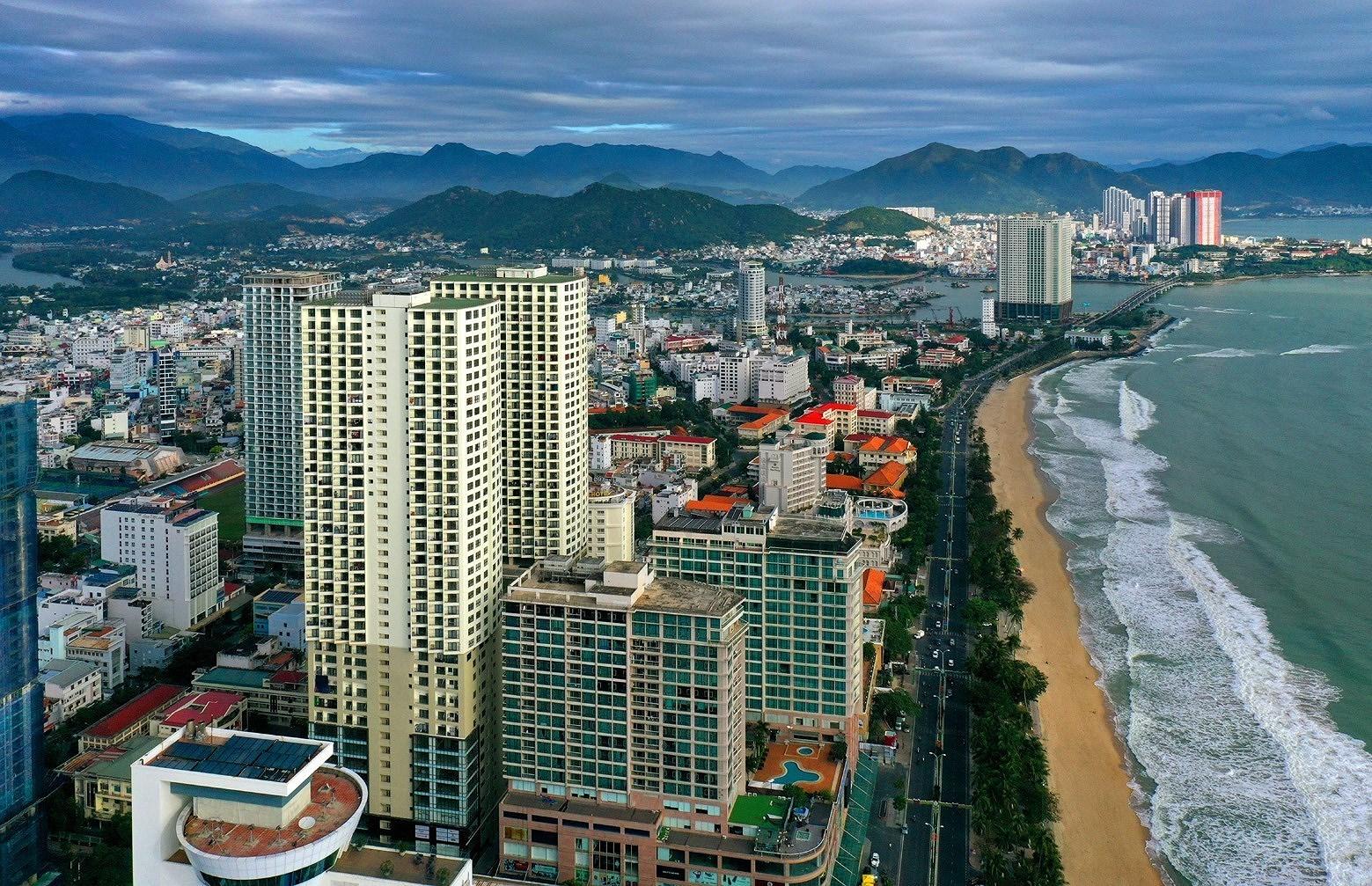 Nha Trang - beautiful coastal city hinh anh 3