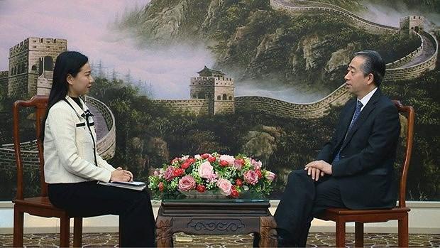 Succes du 13e Congres du Parti, nouveau moteur du developpement socio-economique du Vietnam hinh anh 1