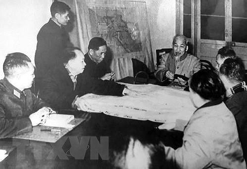 3e Congres national du Parti: edifier le socialisme au Nord et reunifier le pays hinh anh 6