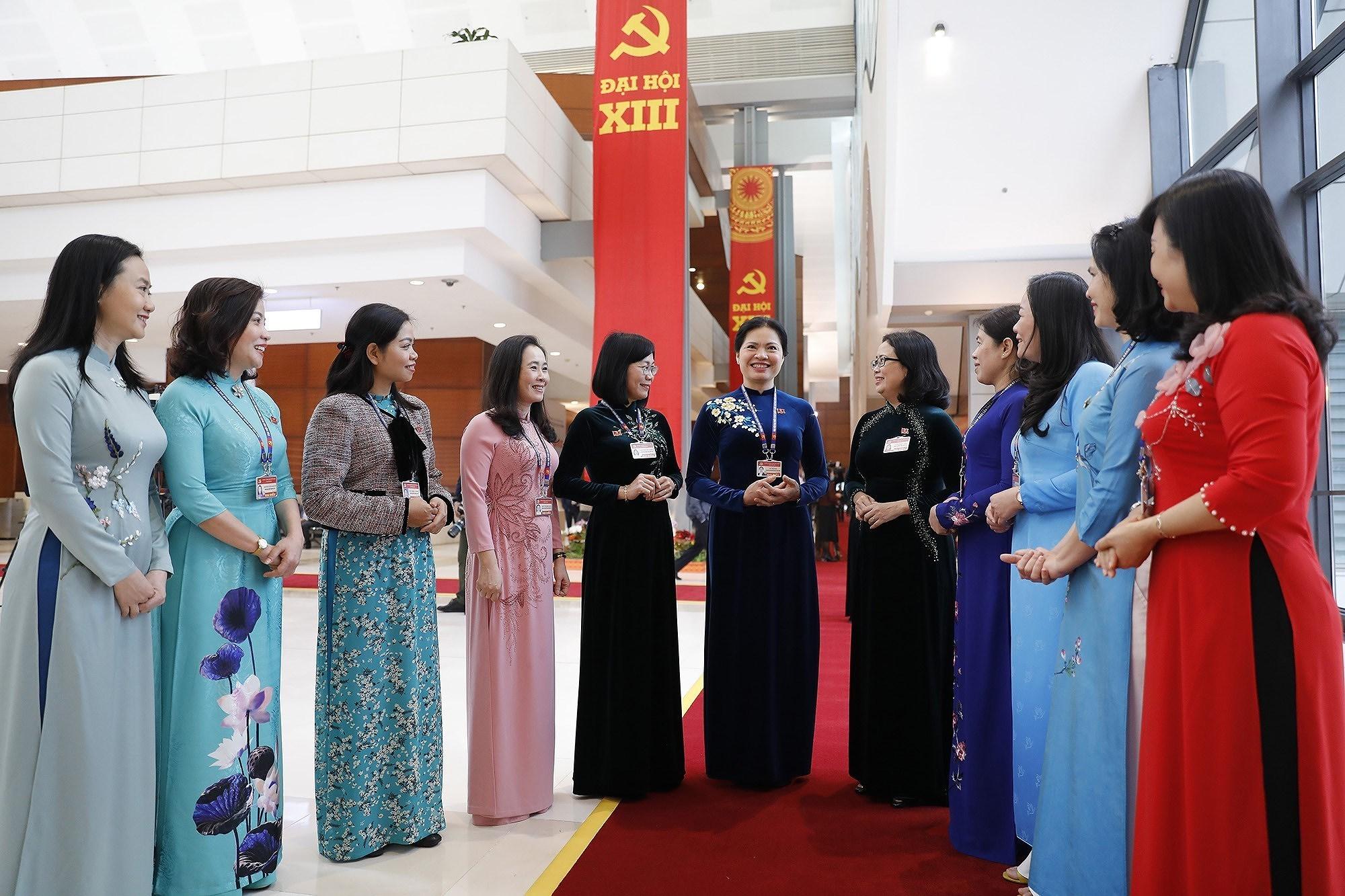 13e Congres national du Parti : message de felicitations des Partis politiques internationaux hinh anh 1
