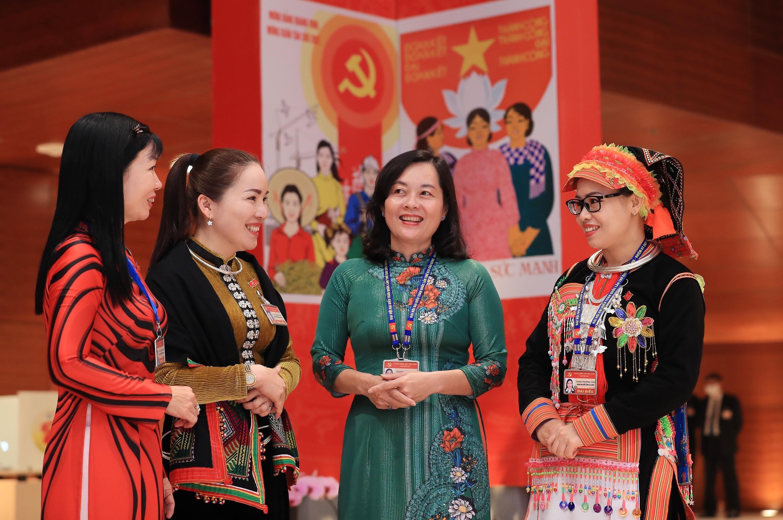 13e Congres national du Parti : message de felicitations des Partis politiques internationaux hinh anh 2