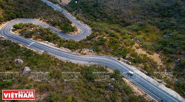 Le long de la plus belle route cotiere du Vietnam hinh anh 9