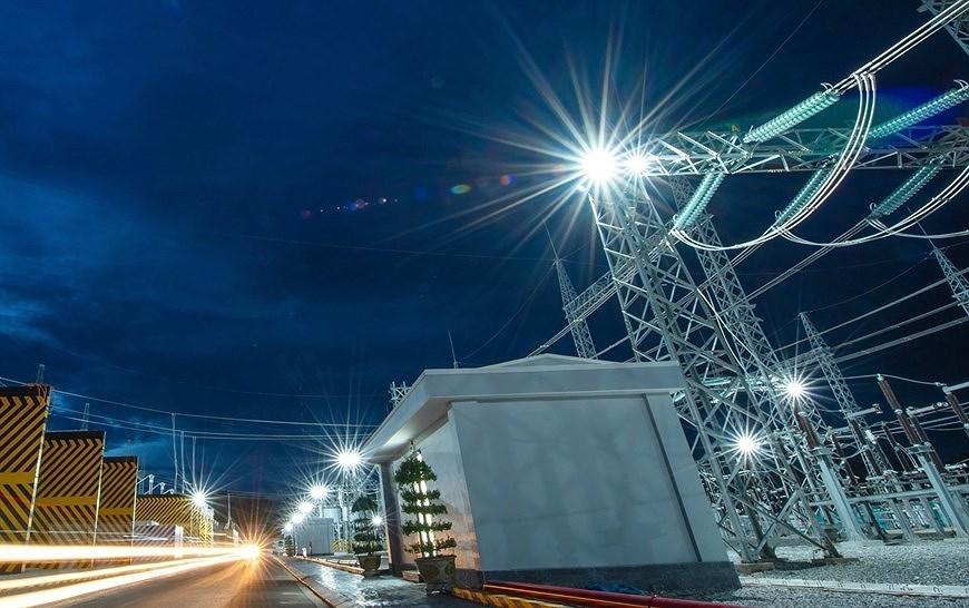 Transition vers les energies renouvelables: le Vietnam dans le trio de tete en Asie-Pacifique hinh anh 2