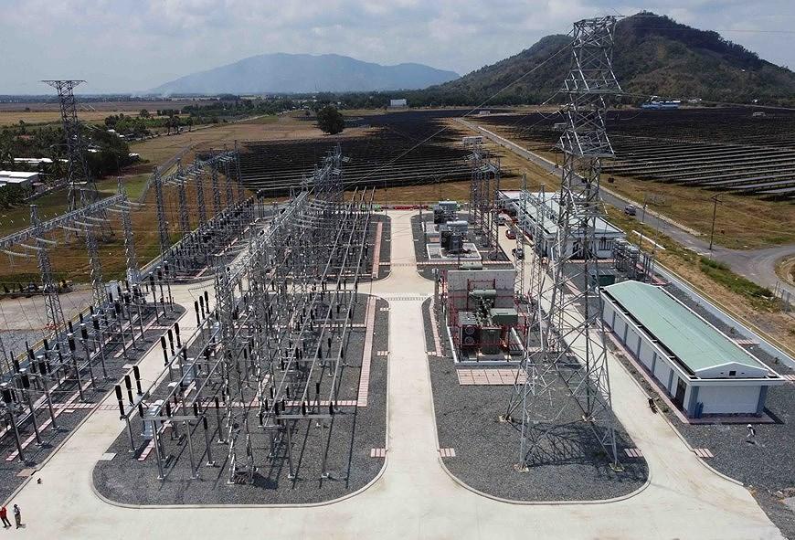 Transition vers les energies renouvelables: le Vietnam dans le trio de tete en Asie-Pacifique hinh anh 5