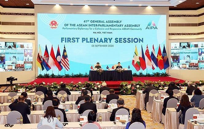 12e Congres national du Parti: Entrer dans l'ere d'integration et de developpement hinh anh 7