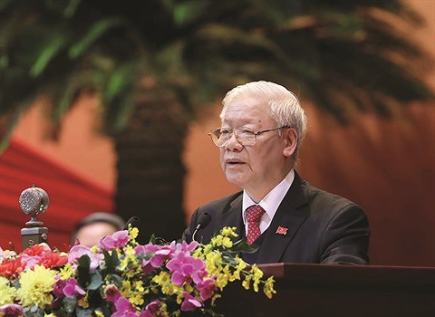 13e Congres national du PCV: Aspiration a un Vietnam prospere hinh anh 3