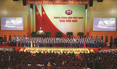 13e Congres national du PCV: Aspiration a un Vietnam prospere hinh anh 2