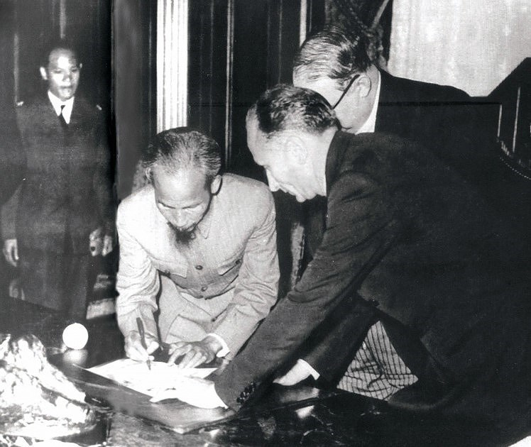 L'ere Ho Chi Minh - epoque la plus brillante de l'histoire de la nation vietnamienne hinh anh 6