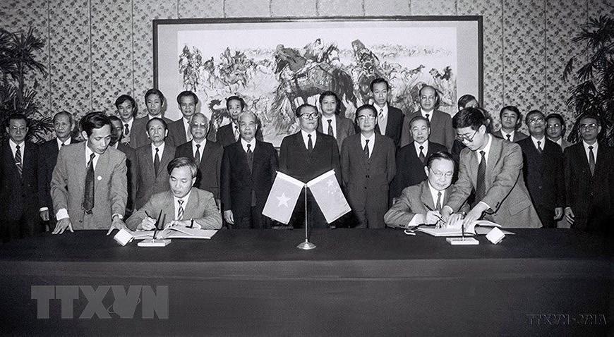7e Congres national: Continuer l'œuvre de Renouveau et faire avancer le pays vers le socialisme hinh anh 3