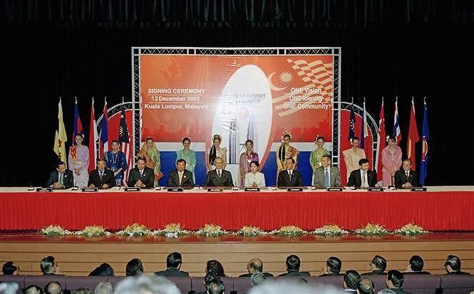 Le 9e Congres national du Parti : valoriser la force de toute la nation hinh anh 10