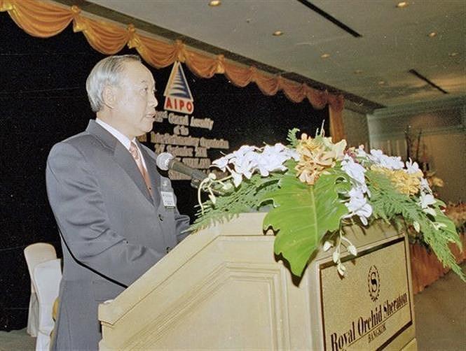 Le 9e Congres national du Parti : valoriser la force de toute la nation hinh anh 2
