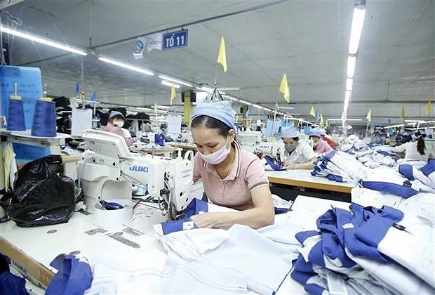 Laos : le succes du Vietnam est du a la direction du Parti hinh anh 2