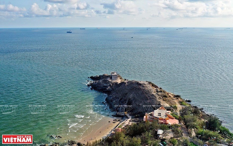 Вунгтау - где манит синее море hinh anh 3