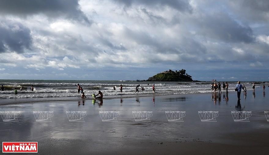 Вунгтау - где манит синее море hinh anh 4