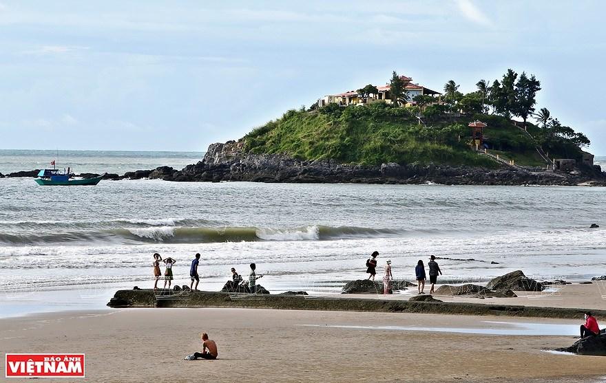 Вунгтау - где манит синее море hinh anh 5