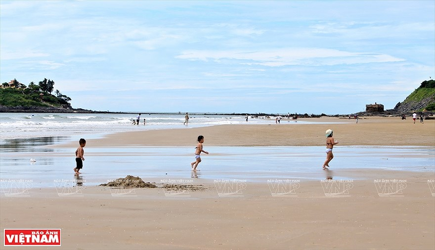Вунгтау - где манит синее море hinh anh 6