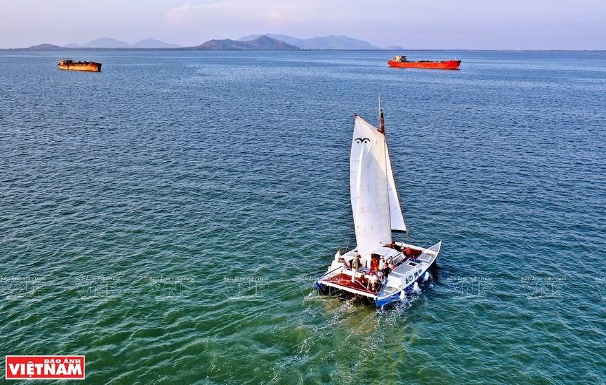 Вунгтау - где манит синее море hinh anh 7