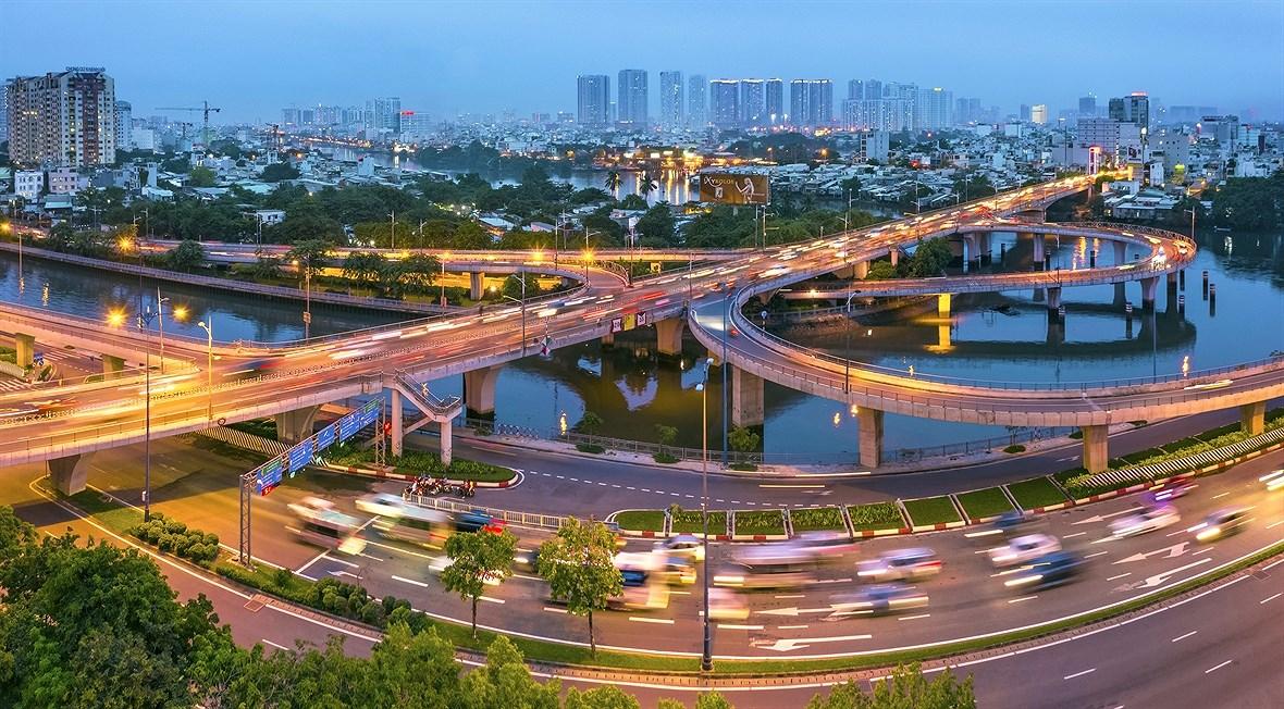 Город имени Хо Ши Мина hinh anh 9