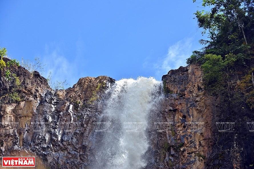 Нетронутыи водопад Лиенгнунг hinh anh 6