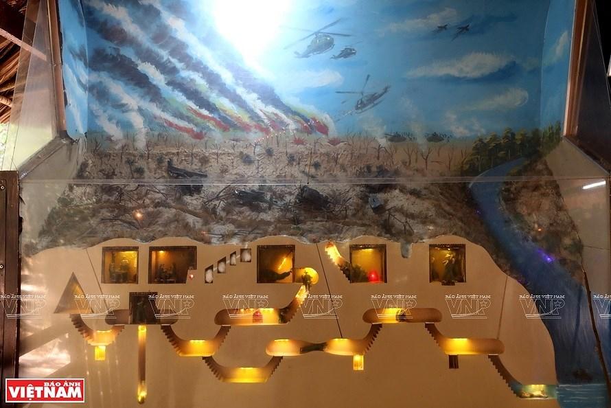 Туннели Кутьи становятся объектом Всемирного наследия hinh anh 3
