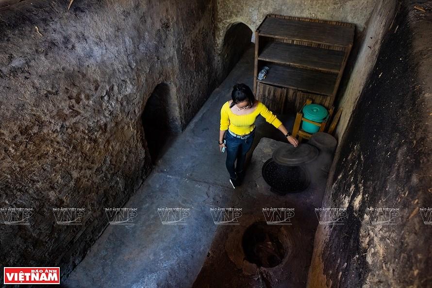 Туннели Кутьи становятся объектом Всемирного наследия hinh anh 4