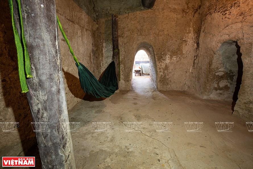 Туннели Кутьи становятся объектом Всемирного наследия hinh anh 6