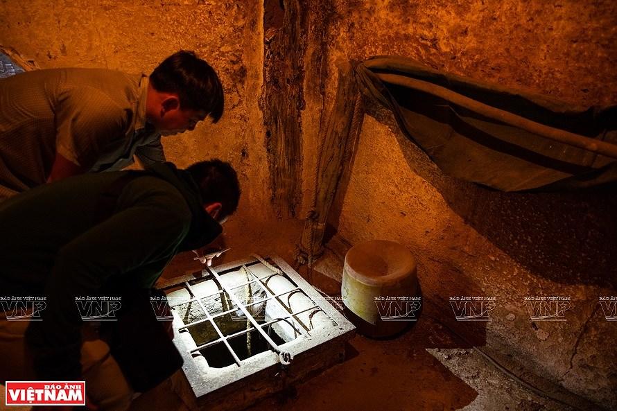 Туннели Кутьи становятся объектом Всемирного наследия hinh anh 7