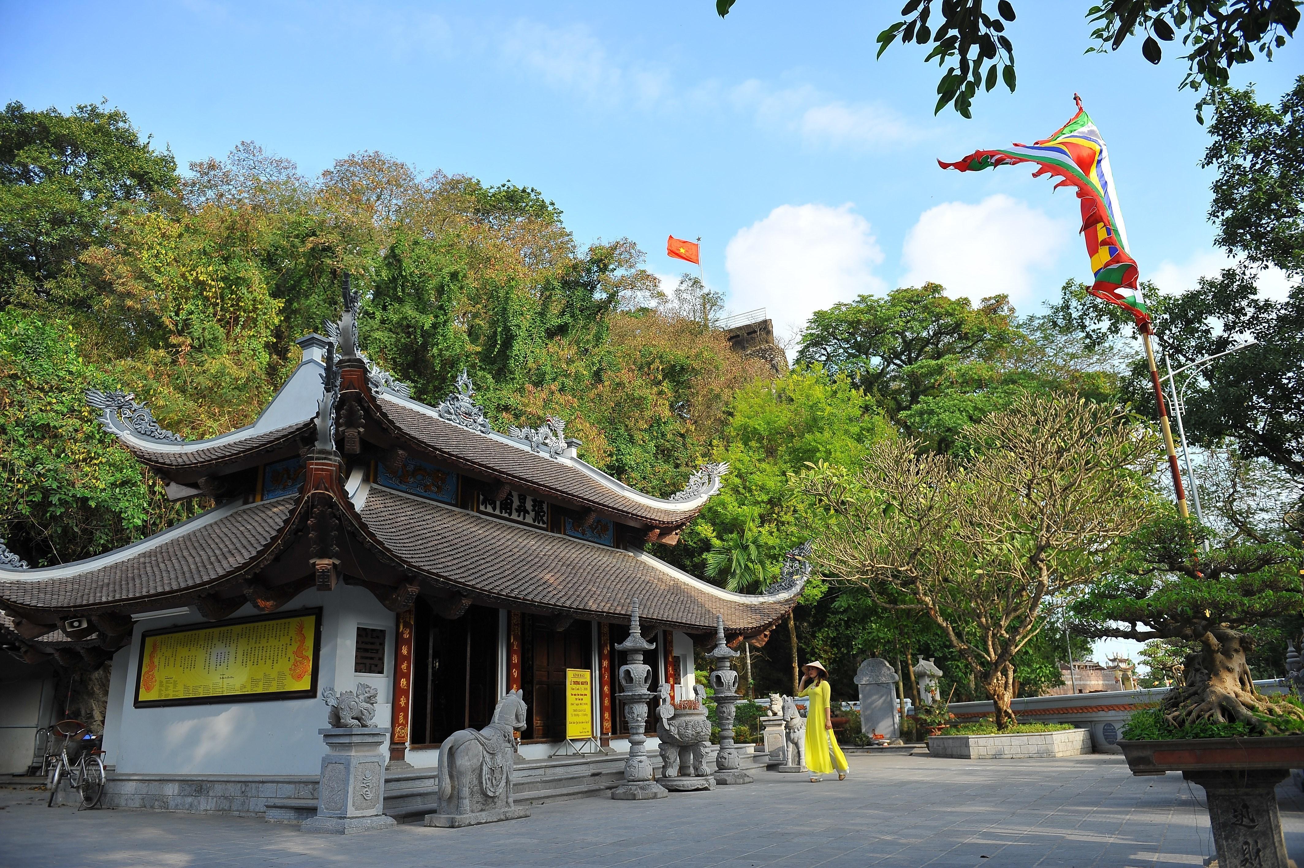 Ниньбинь - привлекательныи краи для туристов hinh anh 10