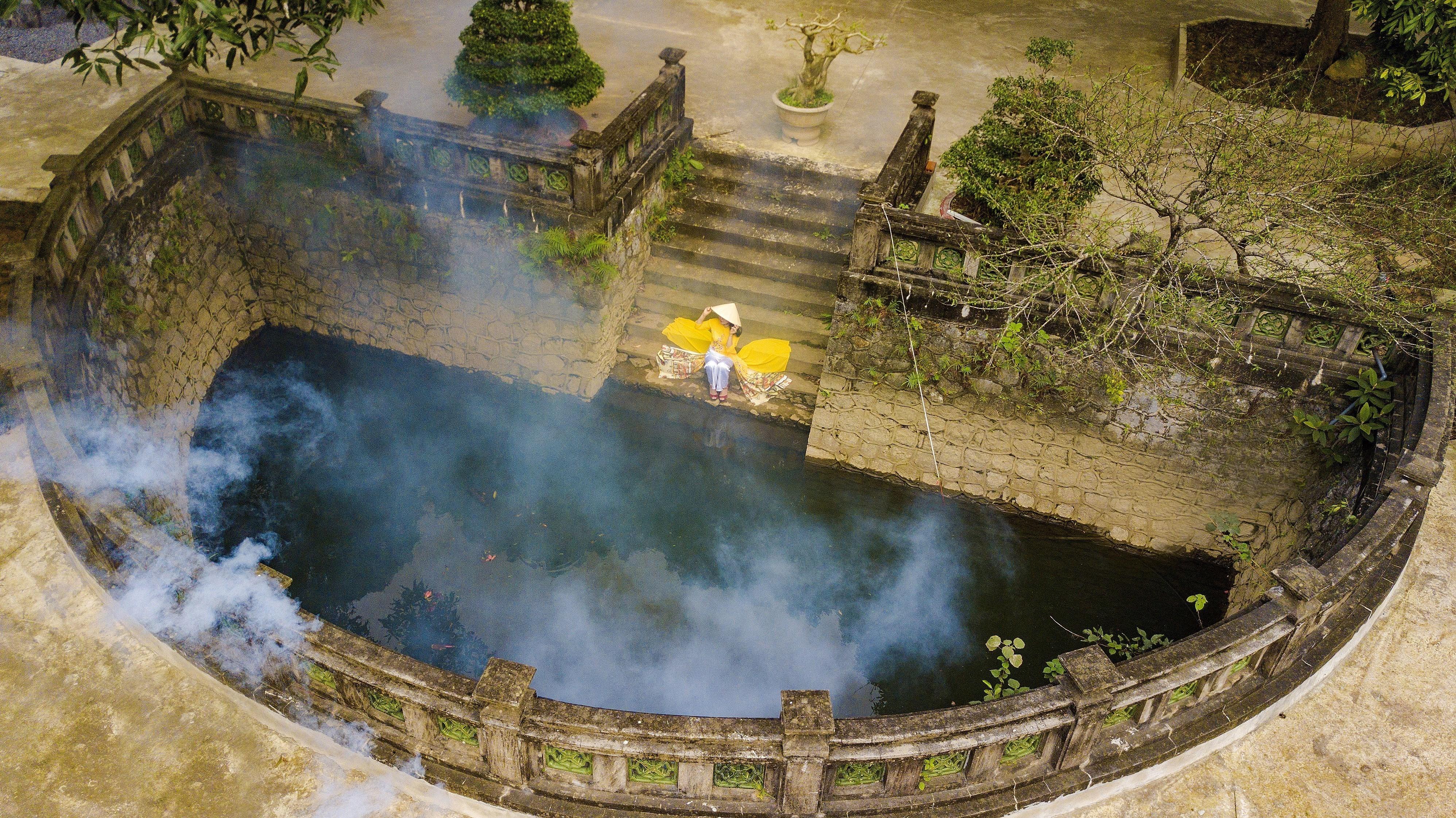 Ниньбинь - привлекательныи краи для туристов hinh anh 11