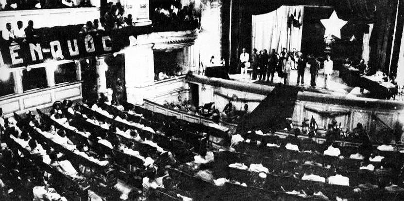 131 год со дня рождения президента Хо Ши Мина (19 мая 1890 г. - 19 мая 2021 г.): эпоха Хо Ши Мина hinh anh 5