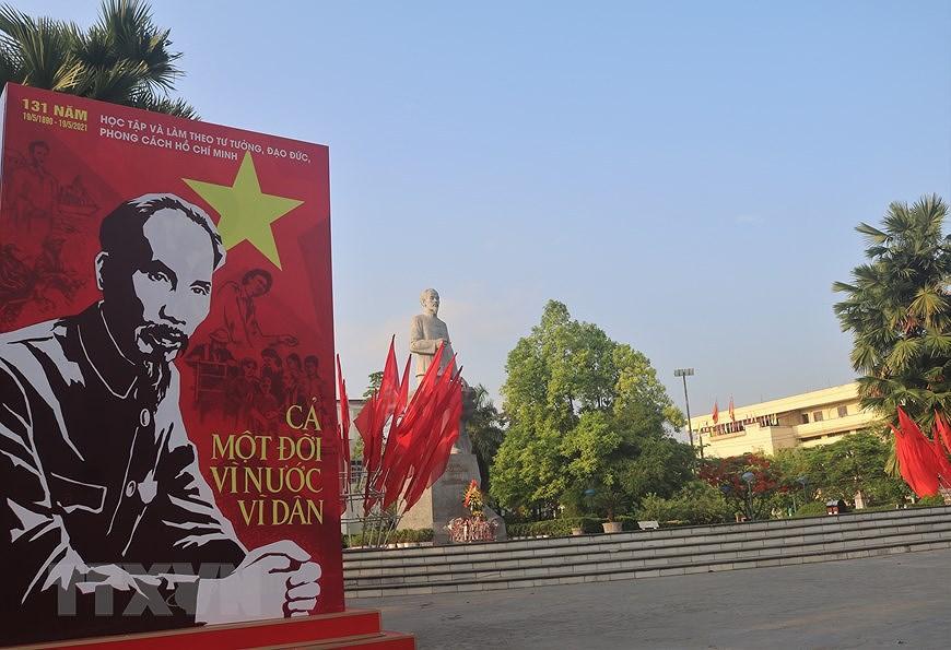 Вьетнам готов к всеобщим выборам hinh anh 2