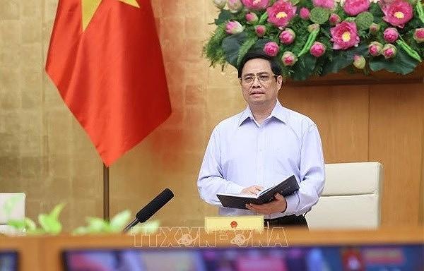 Резолюция об утверждении состава правительства hinh anh 1
