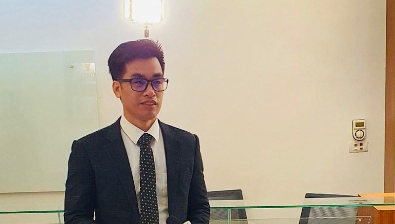 Ky vong vao Dai hoi XIII cua Dang: Dot pha the che de 'nang cap' doanh nghiep hinh anh 2