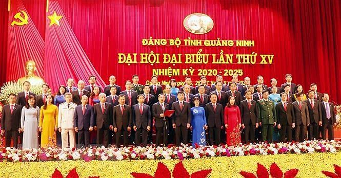 Xay dung Quang Ninh thanh trung tam phat trien nang dong o phia Bac hinh anh 1