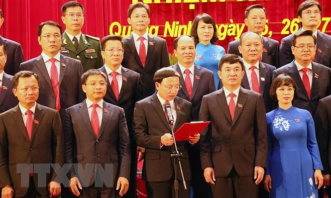 Xay dung Quang Ninh thanh trung tam phat trien nang dong o phia Bac hinh anh 2