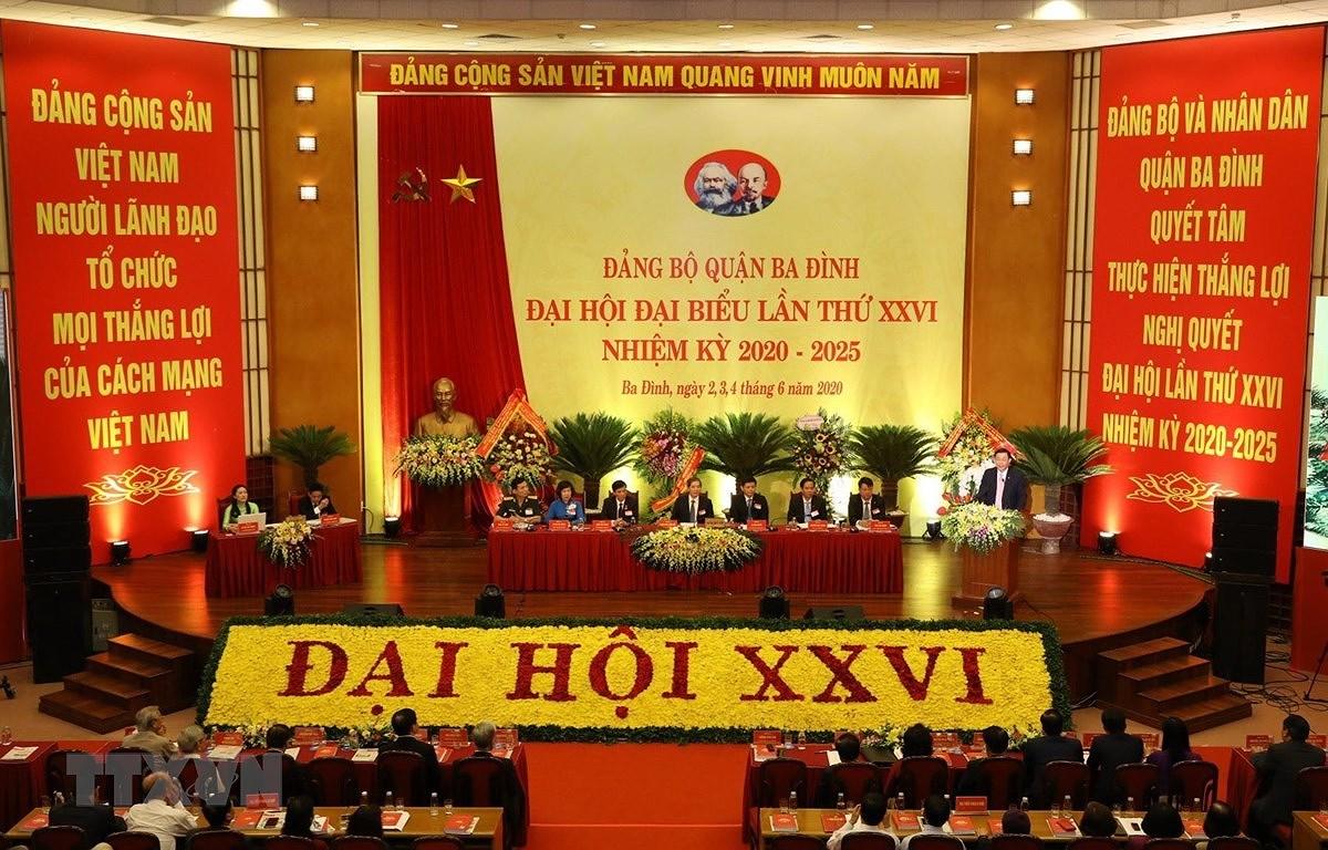 Tong Bi thu: Chuan bi va tien hanh that tot Dai hoi XIII cua Dang hinh anh 3