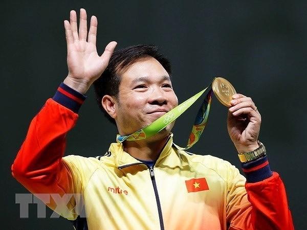 [Photo] Dai hoi Dang XII: Buoc vao ky nguyen hoi nhap va phat trien hinh anh 37